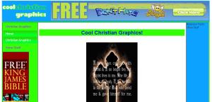 Cool Christian Graphics